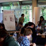 Wikimedia Hackathon in Wien: Anmeldung geöffnet!